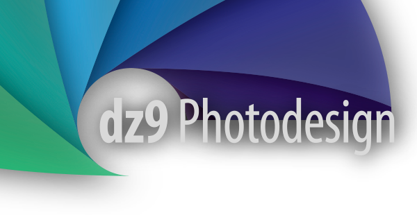 dz9 Photodesign logo